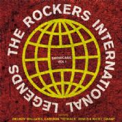 Various - Rockers International Legends (Roots Vibes / Onlyroots) LP